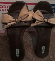 Oka-B sandal brown 8.5M