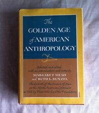 American Anthropology, Margaret Mead and Ruth Bunzel