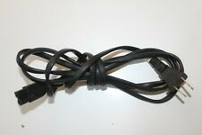 for Philips 42PFL3603D/27 LCD TV ~ OEM Part: AC Power Cord