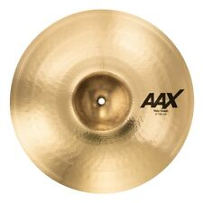 Sabian AAX 17 Thin Crash Brilliant