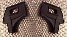 MG Midget Screen pillar/body seals AHA7093/4