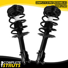 2001-2010 Chrysler Pt Cruiser Quick Complete Front Struts & Coil Springs Pair x2