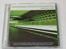 Trance, Vol. 2: A State of Altered Consciousness by Various Artists CD Apr-2000