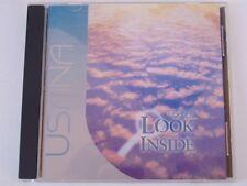USANA - Look Inside - Vitamin inspired nutritional CD