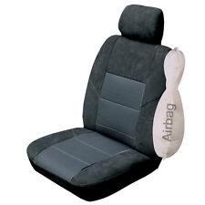 Car Seat Covers For NISSAN NAVARA DUAL CAB D40 ST-X 2007 - 05/2015 Airbag Safe!