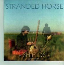 (CY900) Stranded Horse, Shields - 2011 DJ CD