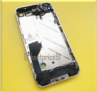 For iphone 4 GSM Middle MidFrame Full Assembly Chassis Bezel Housing Mid Frame