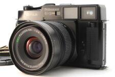 【EXC+5】 Fujica Fujifilm GSW690 II Pro Camera EBC 65mm f5.6 Lens From JAPAN f70