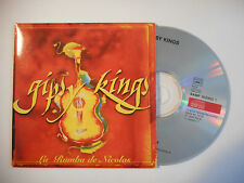 GIPSY KINGS : LA RUMBA DE NICOLAS ♦ CD SINGLE PORT GRATUIT ♦