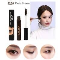 Eyes Makeup Colored Mascara Waterproof Long Lasting Easy Remove Makeup Mascara