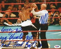 MIKE TYSON Autographed Signed 8x10 Photo Reprint