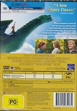 Walt Disney Pete's Dragon DVD NEW Region 4