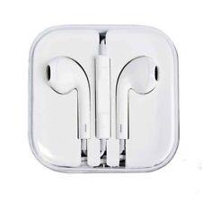 Genuine Apple Earphones Headphones Mic for iPhone 6,6s,6 Plus,6s Plus,5,5S,5C,SE