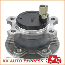 REAR Wheel Hub & Bearing Assembly fits Left or Right Side for Volvo FWD