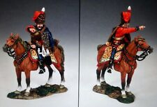 king &country 54mm napoleonic British General Cotton mounted NA258 2009 MIBOOP
