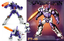 Transformers Masterpiece FansToys FT-16 Sovereign aka MP GALVATRON MISB