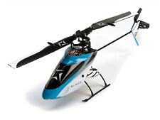 Blade Nano S2 Micro Heli with Safe BNF A-BLH1380
