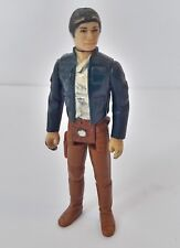 Han Solo (Bespin Outfit) 1980 - Wave 3 (41-back) Vintage Star Wars - Kenner
