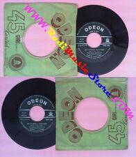 LP 45 7'' ROMOLO BALZANI BETTY DE SANTIS Gli stornelli dispettosi no cd mc vhs