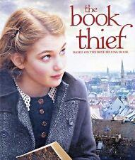Book Thief 2013 PG-13 Naza Jew drama movie, new DVD Geoffrey Rush, Emily Watson
