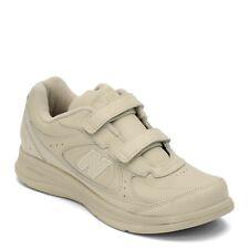 Hombre Nuevo equilibrio, MW577 gancho y bucle Caminar Zapatos Talla