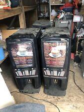 Cecilware Gen Food Int Gb2 Ld 2 Flavor Cappuccino Machine 5 Machines