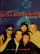 Backstreet Boys On The Road Book