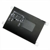 For HP ProBook 450 455 470 475 G3 HDD Caddy Hard Drive Disk Frame Bracket JI