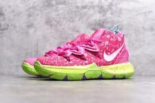 Kyrie SpongeBob Patrick Star Shoes Basketball Sport Sneakers Men Kids