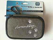 4Gamers Officialy Licensed Padded Nintendogs Nintendo DS Lite Carry Case Bundle