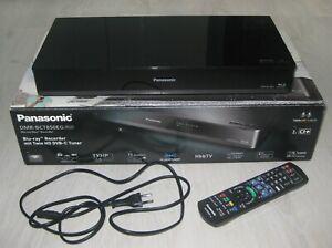 Panasonic DMR BCT850 Blu-Ray Festplatten Recorder 1TB Twin HD DVB-C Tuner DEFEKT