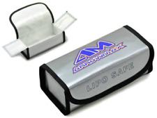 1set Multi-purpose lipo battery anti-flame bag/ protecting Bag (US Seller)
