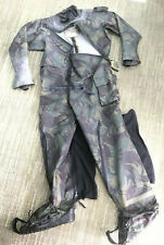 Used Immersion Suit ISBO DPM Command SBS SAS Royal Marines 180/104 #2761