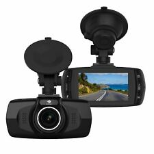 "Z-edge Z4 HD 2560x1080 2.7"" Dash Cam Dashboard Camera Recorder G-Sensor 16G Card"