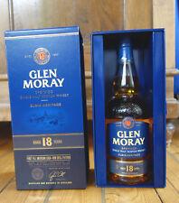 Glen Moray 18Y Elgin Heritage 0,7L 47,2 Vol.% +++ Sonderpreis ++