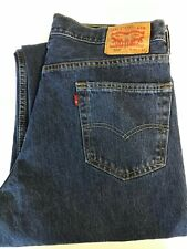 Levi's Men's Jeans 550 Relaxed Size 34, 36 or 38 Waist Retail $59.50 NWOT