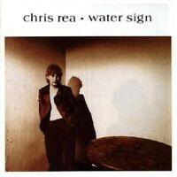 CHRIS REA - WATERSIGN CD POP 10 TRACKS NEU