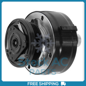 New A/C Compressor for GMC C1500 2500 3500 / K1500 2500 3500..
