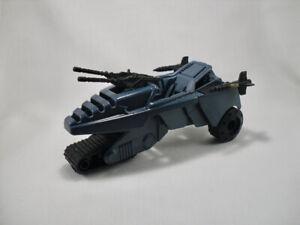 Vintage 1989 Hasbro G.I. JOE COBRA Overlord's Dictator Vehicle