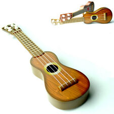 Beginner Classical Ukulele Guitar Educational Musical Instrument Toy for Kids