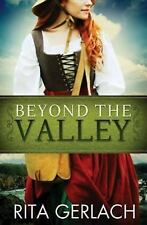 Beyond The Valley: Daughters Of The Potomac | Book 3 (the Daughters Of The Po...