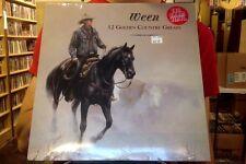 Ween 12 Golden Country Greats LP sealed 180 gm vinyl Twelve