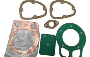 ukscooters ROYAL ENFIELD 350CC HALF GASKETS PACKING KIT GASKET NEW