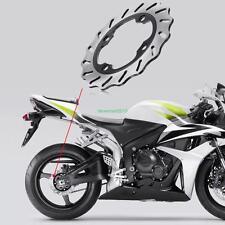 Disco Freno Posteriore per Honda CB 250 600 HORNET VTR 250 CBR 600 900 1000 RR
