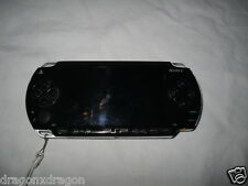 Sony Playstation Portable/PSP incl. gioco & 4gb MS