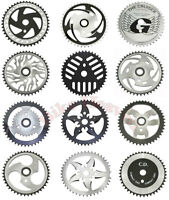 NEW!! LOWRIDER Steel Bicycle Bike Sprocket Chainring 44Teeth Cruiser Chopper BMX