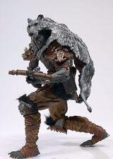 Berserker The Troll Spawn Series 22 Dark Viking Age Mcfarlane Action Figure