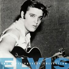 THE ELVIS PRESLEY COLLECTION : RHYTHM & BLUES / 2 CD-SET (TIME LIFE MUSIC)