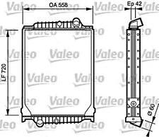 VALEO Engine Cooling Radiator 733497 Fits VOLVO Fl Dump Truck Tractor 1985-2000