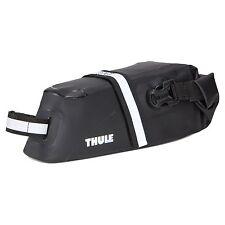 Bolsa de Asiento de escudo de Thule-Pequeño-Negro